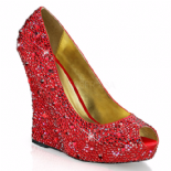 Scarpe Fabulicious Isabelle-18/RSA